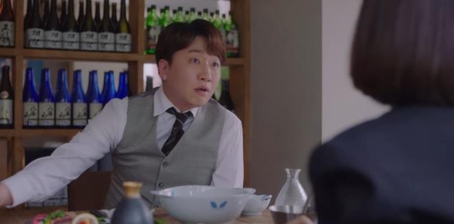 Theo vết xe đổ của Encounter, Record Of Youth tiếp tục là một cú ngã ngựa để đời của Park Bo Gum? - ảnh 17