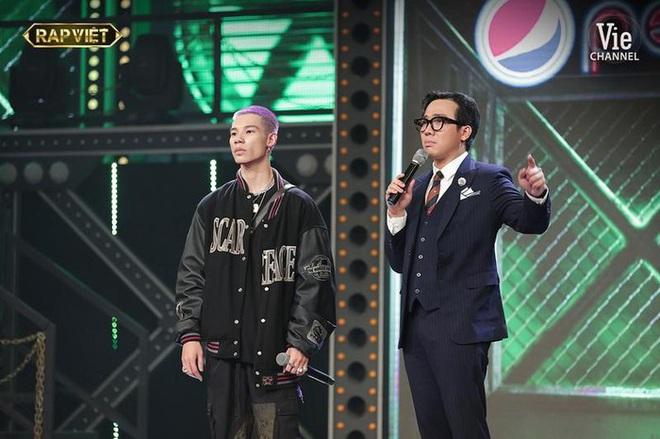 Trước thềm chung kết Rap Việt, HLV Karik trải lòng: Nếu như có bất kỳ sự không hài lòng nào, tôi là người đáng trách nhất - ảnh 5