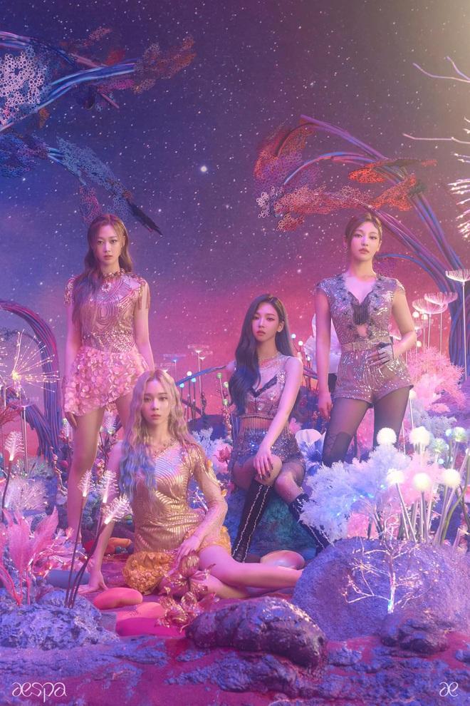 Nhóm nữ mới nhà SM chốt sổ 4 thành viên: fan thất vọng toàn tập, lót dép ngồi chờ đến ngày được quật - ảnh 4