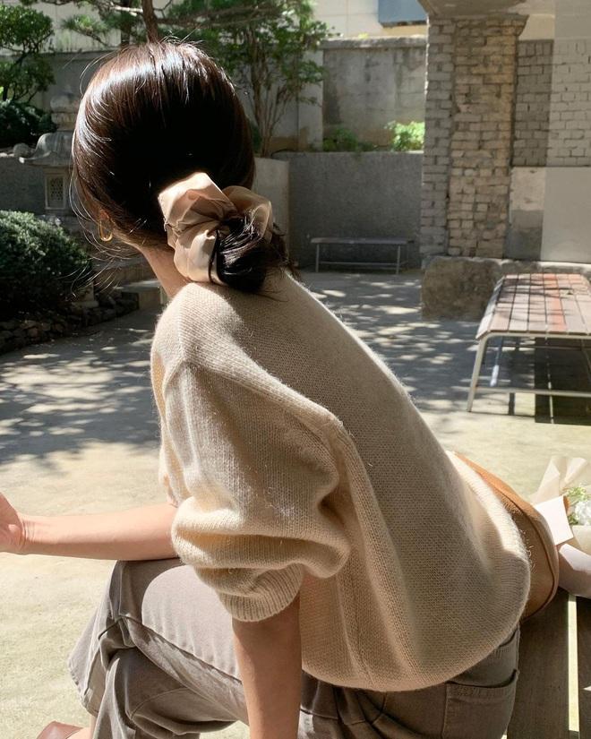 Những nàng sở hữu 4 đặc điểm nhan sắc này thì tốt nhất không nên để tóc xõa - ảnh 9
