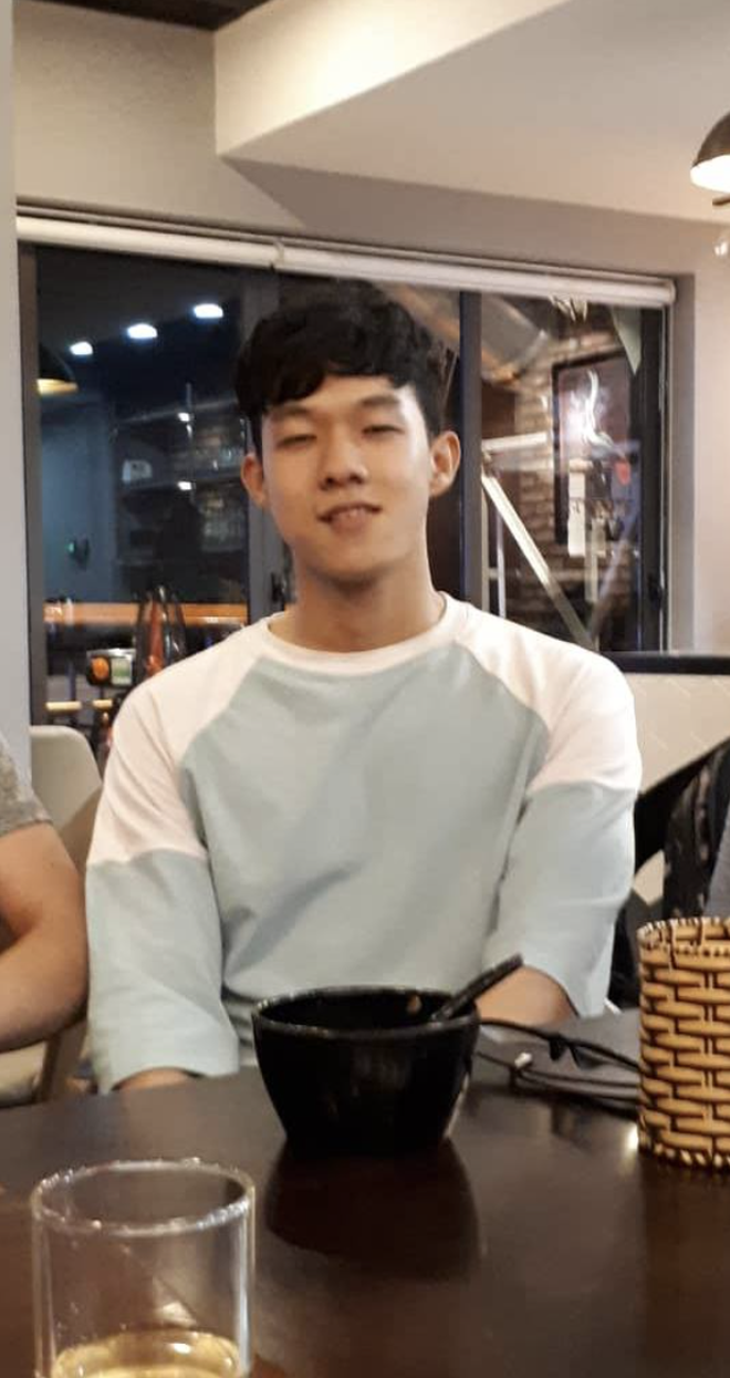 Từng tự ti vì bị chê mặt lệch, chàng trai 2k đập hết xây lại được khen điển trai như Nickhun (2PM) - ảnh 5