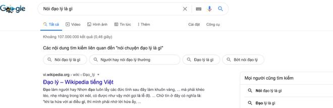Ra đây mà nghe Hoa Hậu Hương Giang cắt nghĩa thế nào là nói chuyện đạo lý, 100 triệu kết quả Google giải đáp cũng không hay bằng! - ảnh 1