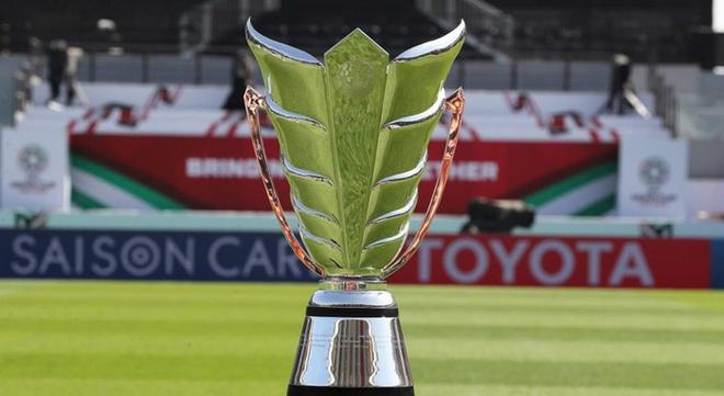 Đấu thầu đăng cai AFC Asian Cup 2027: LĐBĐ Qatar chính thức hoàn thiện bộ hồ sơ pháp lý cần thiết - ảnh 1