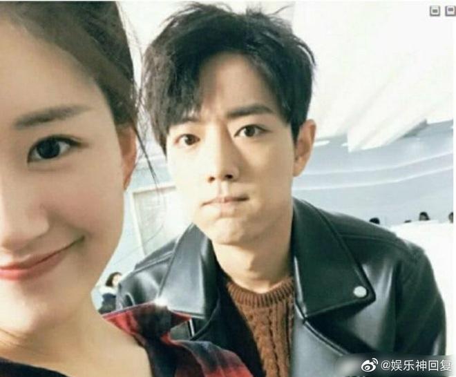 Top 1 Weibo: Triệu Lộ Tư tỏ tình với Tiêu Chiến, netizen phát hiện chiêu trò bẩn của ekip đằng sau? - ảnh 4