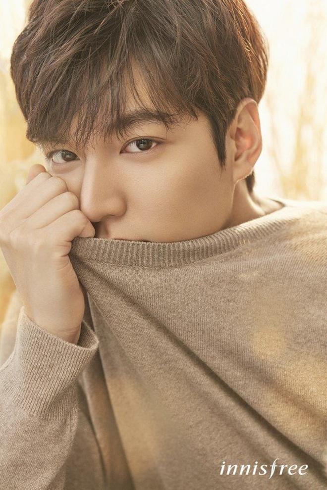 Quân Vương Lee Min Ho ra mắt kênh YouTube riêng, tự làm phim nghệ thuật về cuộc đời mình - ảnh 3