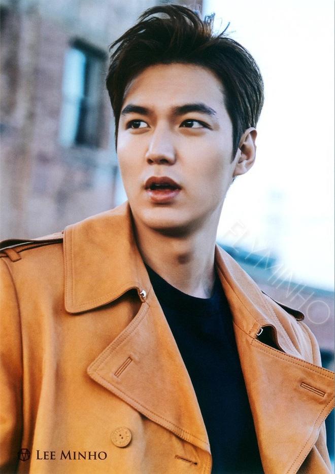 Quân Vương Lee Min Ho ra mắt kênh YouTube riêng, tự làm phim nghệ thuật về cuộc đời mình - ảnh 2
