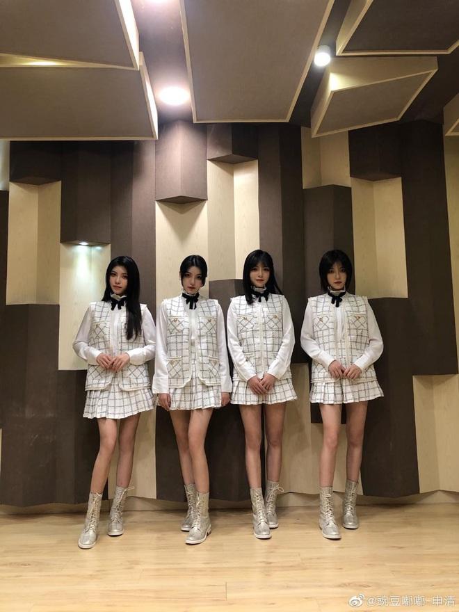 Drama hậu Thanh Xuân Có Bạn: Học trò Lisa bị tố nói dối không chớp mắt, quát tháo bắt nạt thí sinh khác - ảnh 5