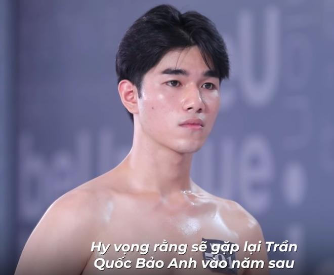 Vietnam's Next Top Model: Bị thí sinh gọi nhầm tên thành Hương Giang, phản ứng của Võ Hoàng Yến gây chú ý - ảnh 6