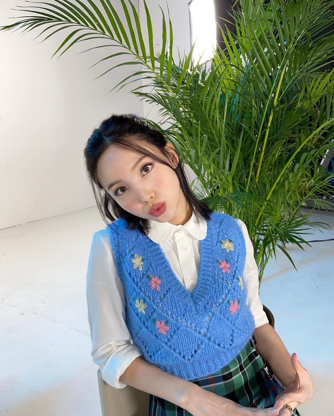 Mix & Phối - Chỉ từ 200k sắm được 5 kiểu áo len sao Hàn lăng xê - chanvaydep.net 4