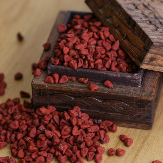Quê hương H'Hen Niê có một loại quả siêu lạ khiến hoa hậu Khánh Vân lầm tưởng là chôm chôm, tìm ra nguồn gốc của nó mới bất ngờ - Ảnh 6.