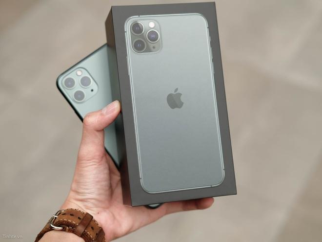 iPhone 12 sắp ra mắt, dạo chợ mua iPhone cũ thôi! - Ảnh 8.