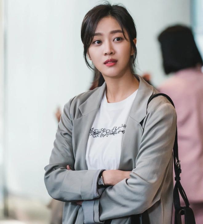 Bạn Trai Tôi Là Hồ Ly: Ra mà xem Lee Dong Wook đi diệt quái vừa cộc vừa cưng, phim Hàn đang sốt hẳn là đây! - Ảnh 7.