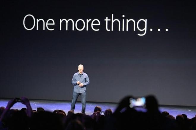 iPhone 12 và nhiều sản phẩm mới sắp được Apple giới thiệu - Ảnh 6.