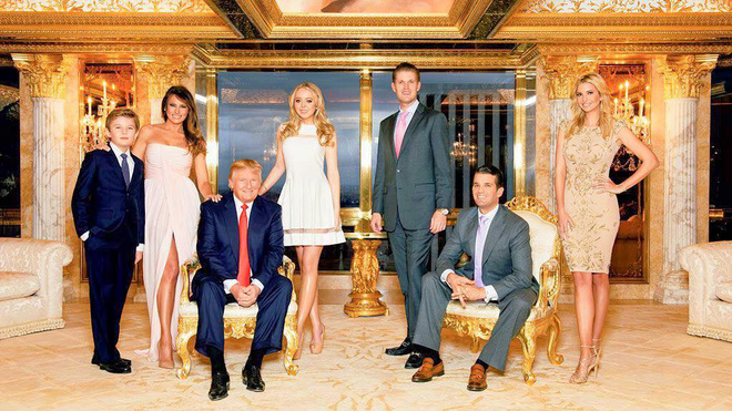 """Cả gia đình sắp phải rời Nhà Trắng, """"đệ nhất thiếu gia Mỹ"""" Barron Trump sẽ chuyển đến sống ở đâu và trải qua những thay đổi lớn thế nào? - Ảnh 6."""