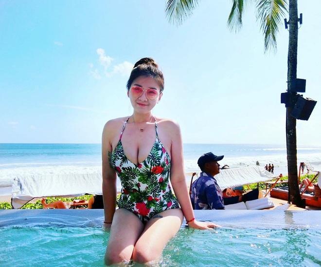 Từ 122kg xuống 68kg, cô gái người Malaysia chỉ cách giảm cân hiệu quả khiến ai nấy đều nể phục - Ảnh 9.