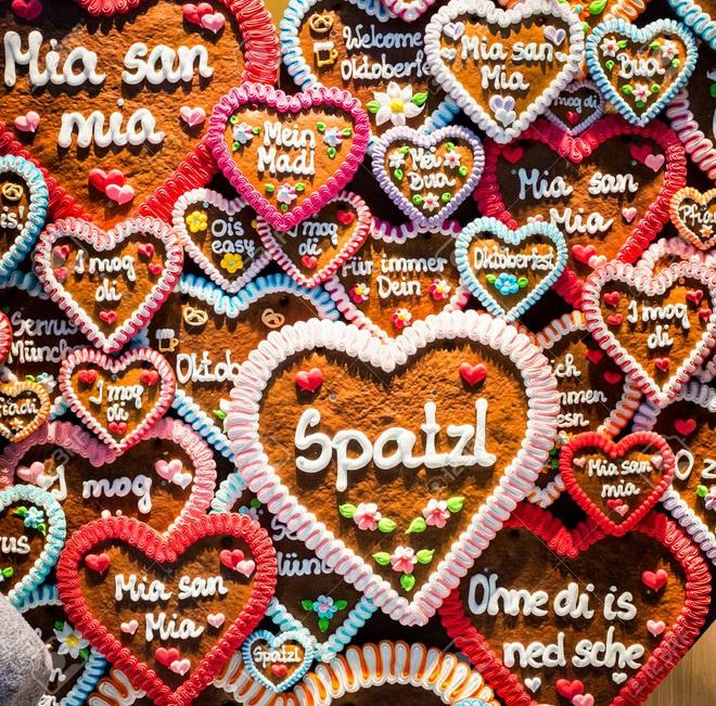 Mục sở thị những phong tục Valentine trên khắp thế giới, có nơi khác hoàn toàn so với số đông - Ảnh 5.