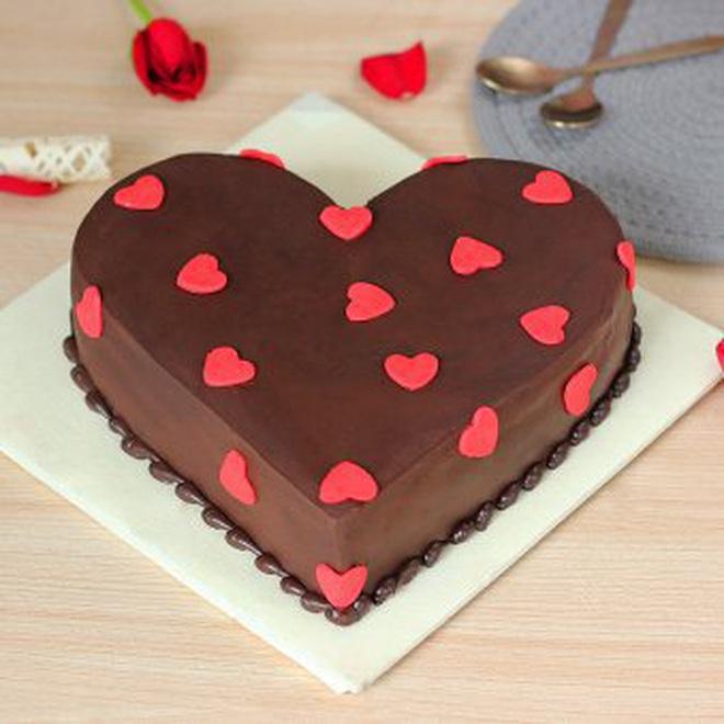 Mục sở thị những phong tục Valentine trên khắp thế giới, có nơi khác hoàn toàn so với số đông - Ảnh 1.