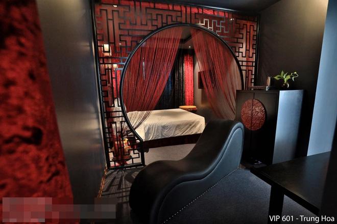 """Khách sạn tình yêu kiểu """"50 sắc thái """" gây xôn xao dịp Valentine, liên tục tung chiêu mời chào trên mạng xã hội - Ảnh 3."""