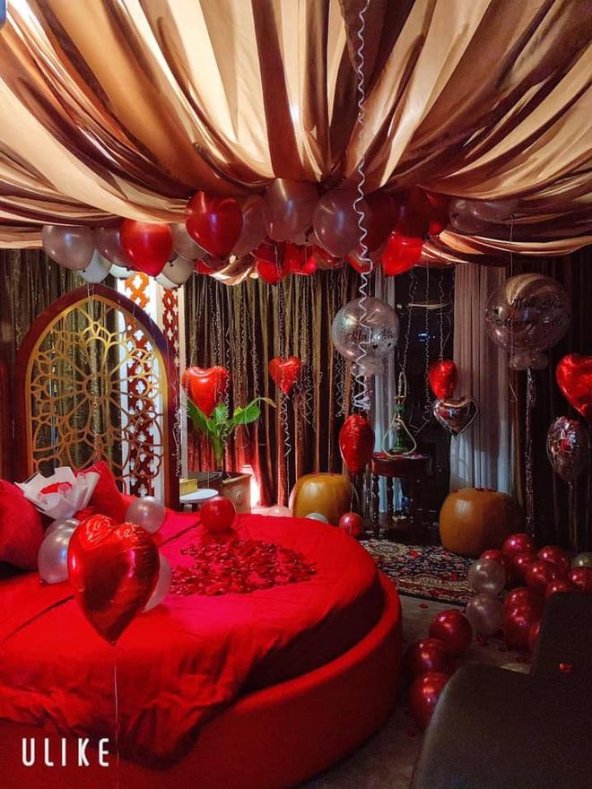 """Khách sạn tình yêu kiểu """"50 sắc thái """" gây xôn xao dịp Valentine, liên tục tung chiêu mời chào trên mạng xã hội - Ảnh 7."""