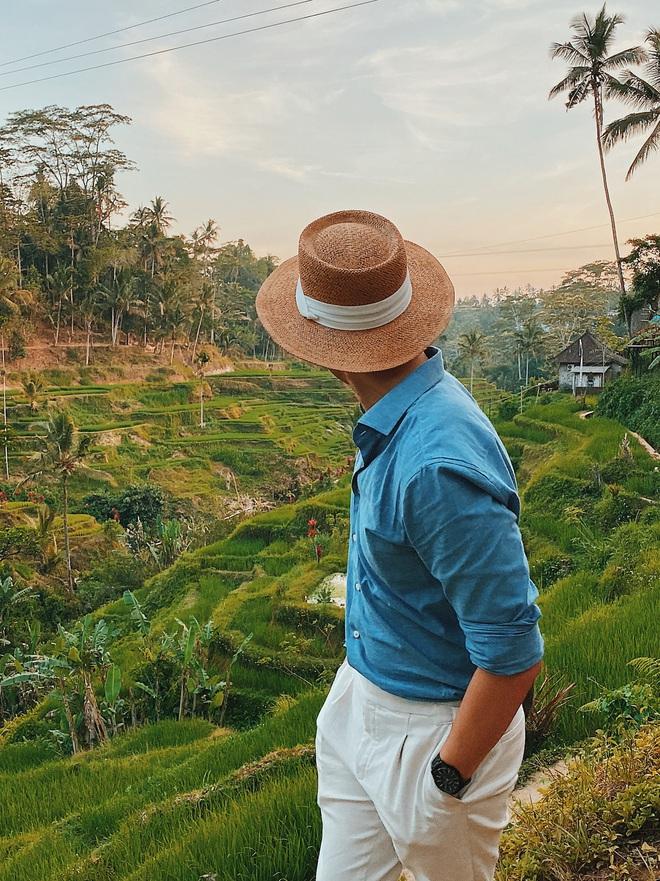"""Chia sẻ chuyến đi Bali """"nên duyên"""" với Hà Trúc nhưng những lời đường mật của cơ trưởng Quang Đạt dành cho bạn gái mới khiến nhiều người """"tan chảy"""" - Ảnh 7."""