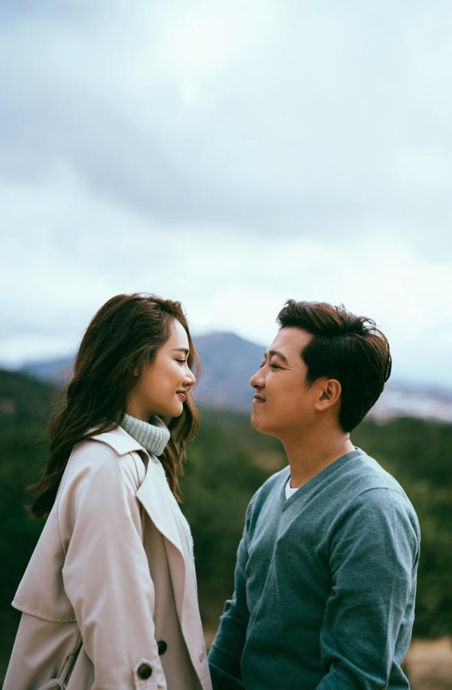 """Trường Giang - Nhã Phương tung bộ ảnh """"trốn con"""" mừng Valentine: Nhìn mà muốn cưới luôn và ngay! - Ảnh 3."""