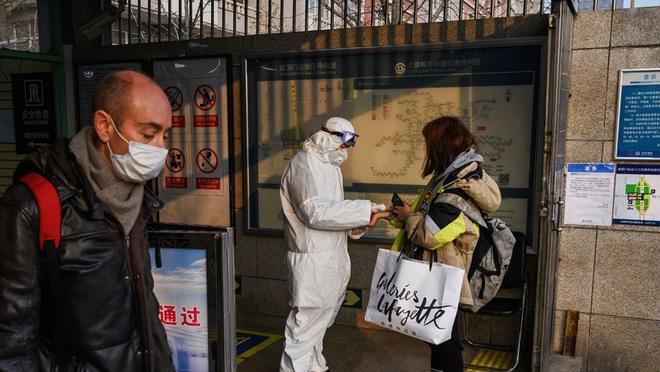 Nhà khoa học hàng đầu Trung Quốc dự báo virus corona có thể không biến mất mà sẽ trở thành căn bệnh quen thuộc này - Ảnh 2.