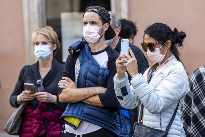 San Francisco ban bố tình trạng khẩn cấp sau khi có 57 trường hợp xác nhận nhiễm virus corona ở Mỹ - Ảnh 1.