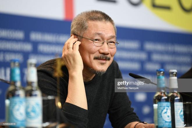 Hoàng thượng trong phim của cặp đôi ngoại tình ồn ào nhất điện ảnh Hàn được khen hết lời ở LHP quốc tế Berlin - ảnh 2