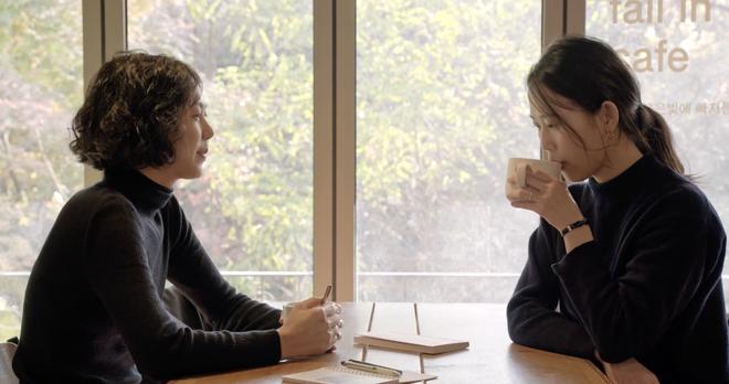 Hoàng thượng trong phim của cặp đôi ngoại tình ồn ào nhất điện ảnh Hàn được khen hết lời ở LHP quốc tế Berlin - ảnh 3