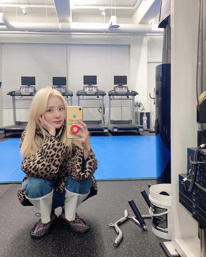 """Dara gây shock với phát ngôn: """"Ngày xưa tiền quần áo của 2NE1 nhiều gấp 3 lần Big Bang, chúng em bị kế toán mắng suốt cũng vì thế""""! - Ảnh 4."""