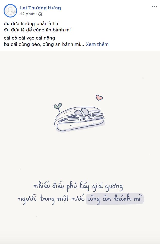 """Bị 20 khách Hàn chê là """"mấy mẩu bánh mì"""", dân tình rần rần minh oan cho món street-food lừng danh của Việt Nam - Ảnh 2."""