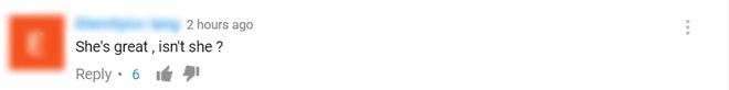 Lưu Diệc Phi lại bị cà khịa trong clip mới của Mulan, fan phản pháo bênh vực: Ơ phim giải trí chứ có tranh giải Oscar đâu? - ảnh 8