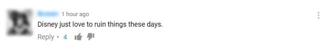 Lưu Diệc Phi lại bị cà khịa trong clip mới của Mulan, fan phản pháo bênh vực: Ơ phim giải trí chứ có tranh giải Oscar đâu? - ảnh 9