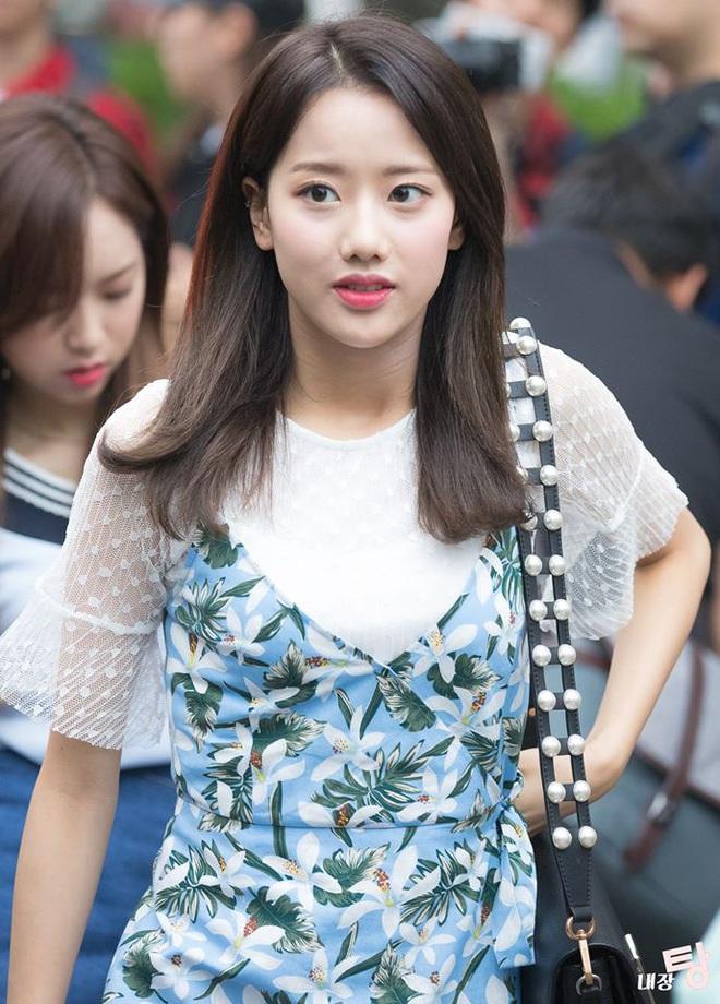 Blogger chuyên đăng ảnh chưa chỉnh của idol Kpop: HyunA và dàn mỹ nhân quá dừ, BTS gây choáng nặng - ảnh 12