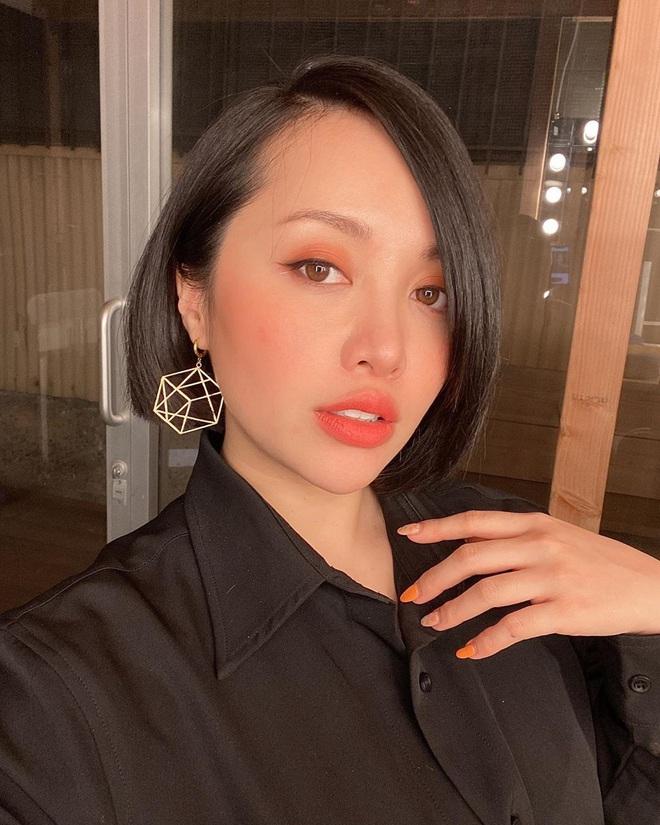 Michelle Phan dũng cảm trảm hơn 30cm tóc, tự nhận mình giờ đã là gái hư - ảnh 4