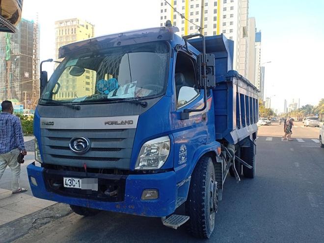 Tai nạn liên hoàn trước khu phố Tây Đà Nẵng, 3 người bị thương - ảnh 3