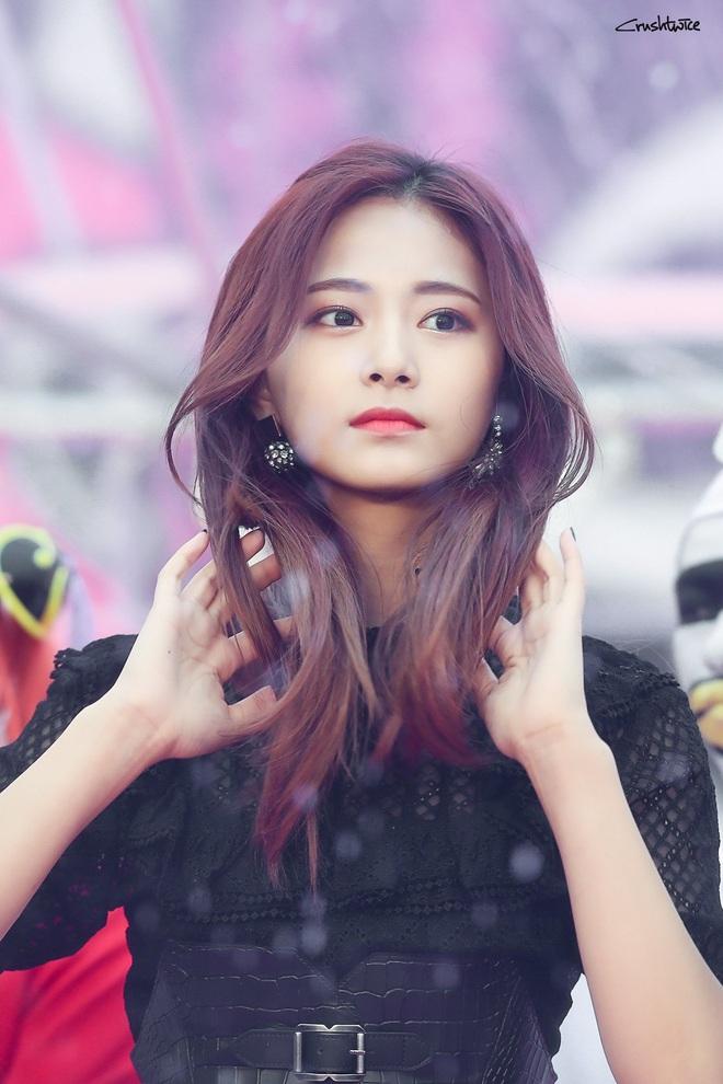 8 nàng búp bê sống của Kpop: Lisa siêu thực, mỹ nhân đẹp nhất thế giới Tzuyu có đọ lại dàn nữ thần đàn chị? - ảnh 8