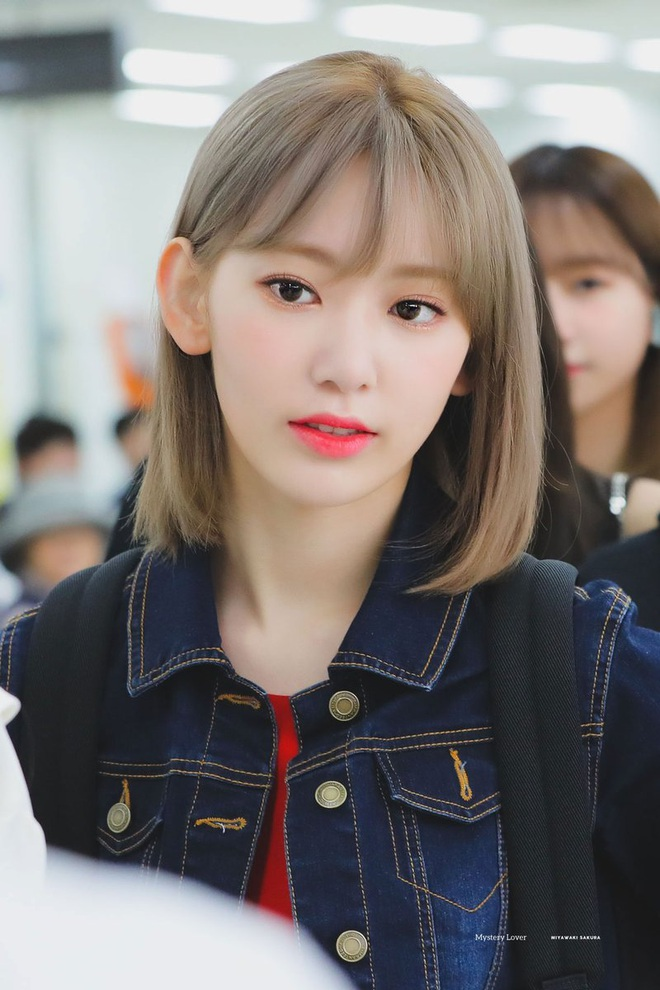 8 nàng búp bê sống của Kpop: Lisa siêu thực, mỹ nhân đẹp nhất thế giới Tzuyu có đọ lại dàn nữ thần đàn chị? - ảnh 30