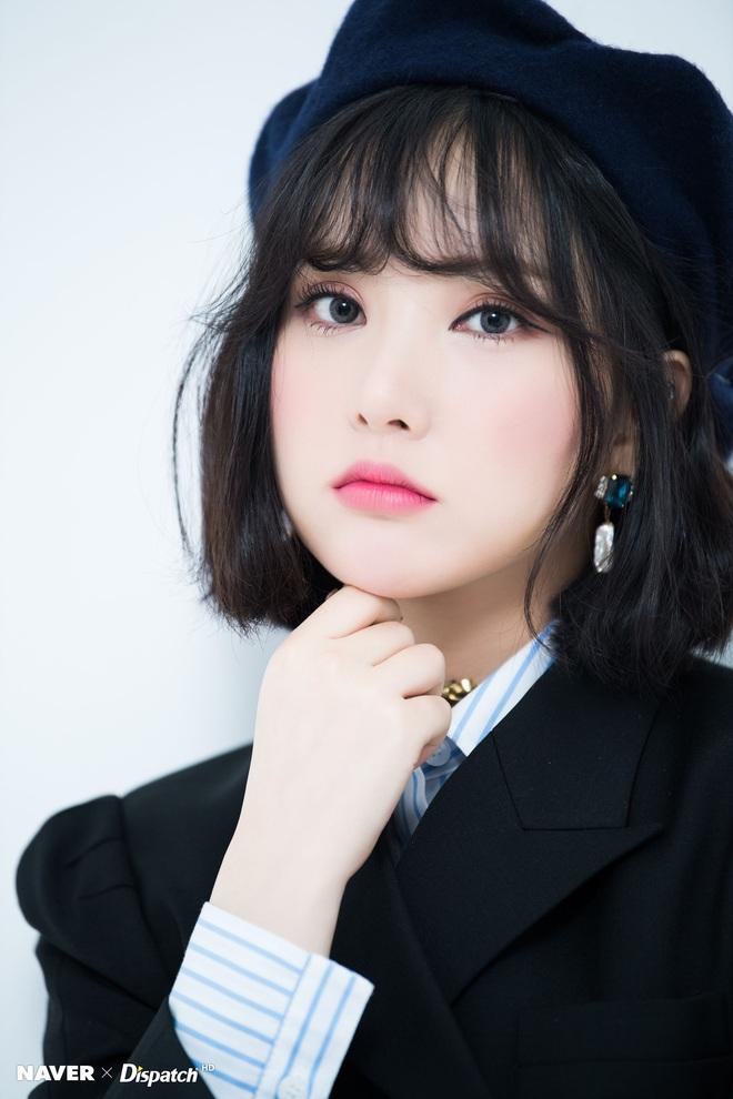 8 nàng búp bê sống của Kpop: Lisa siêu thực, mỹ nhân đẹp nhất thế giới Tzuyu có đọ lại dàn nữ thần đàn chị? - ảnh 26