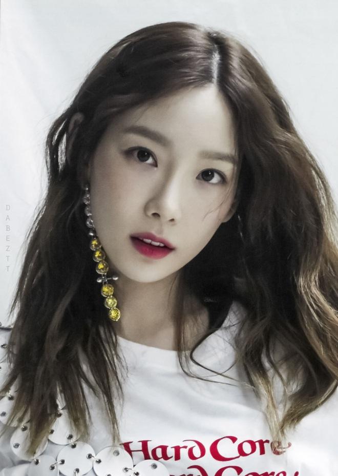8 nàng búp bê sống của Kpop: Lisa siêu thực, mỹ nhân đẹp nhất thế giới Tzuyu có đọ lại dàn nữ thần đàn chị? - ảnh 18