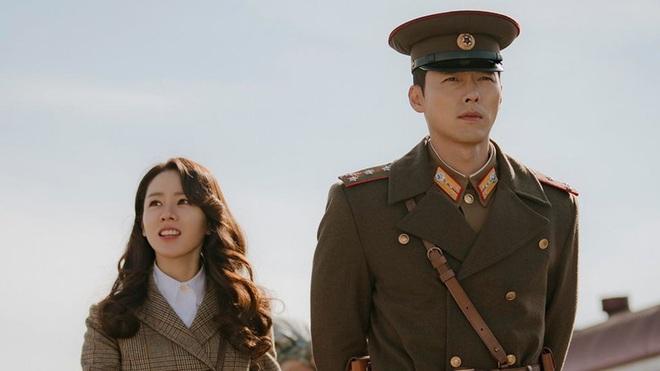 Top 10 phim Netflix tại Việt Nam: Tầng Lớp Itaewon bám sát Crash Landing On You, đáng ngạc nhiên nhất lại là vị trí thứ 3 - ảnh 2