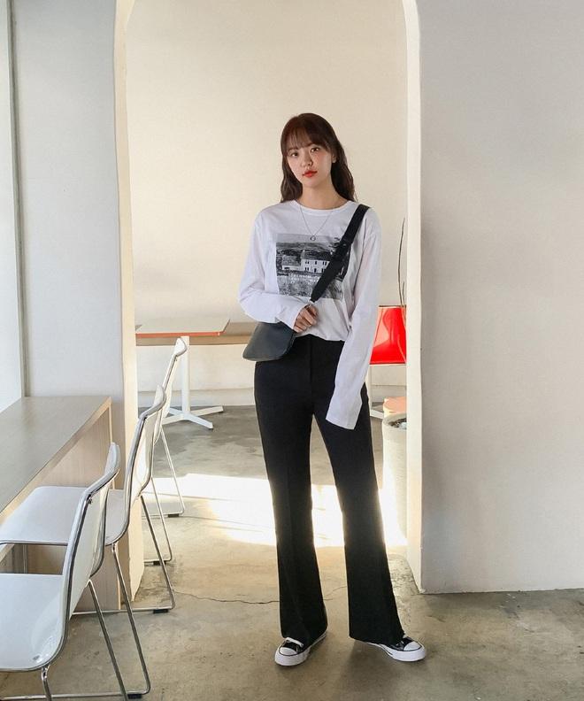 Phát chán khi diện mãi quần jeans, đây là 4 mẫu quần vừa thoải mái vừa hack dáng các nàng nên tích cực mặc - ảnh 5