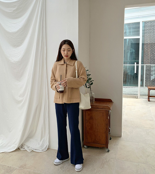 Phát chán khi diện mãi quần jeans, đây là 4 mẫu quần vừa thoải mái vừa hack dáng các nàng nên tích cực mặc - ảnh 7