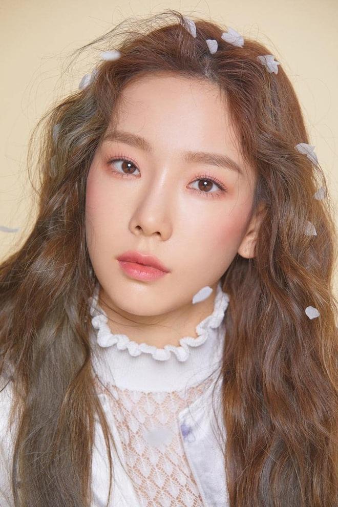 8 nàng búp bê sống của Kpop: Lisa siêu thực, mỹ nhân đẹp nhất thế giới Tzuyu có đọ lại dàn nữ thần đàn chị? - ảnh 17
