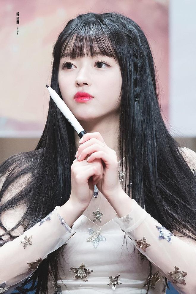 8 nàng búp bê sống của Kpop: Lisa siêu thực, mỹ nhân đẹp nhất thế giới Tzuyu có đọ lại dàn nữ thần đàn chị? - ảnh 29