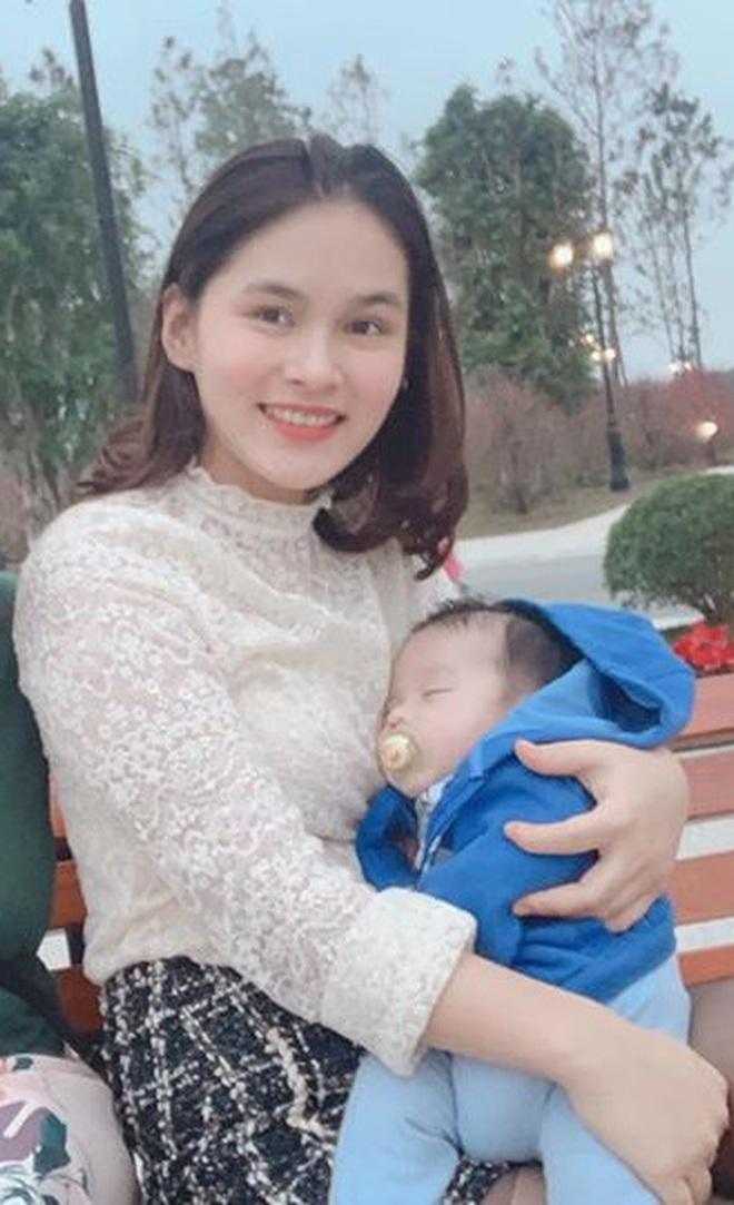 Dàn WAGS Việt là minh chứng điển hình cho kiểu con gái ở nhà xuề xoà sao cũng được, nhưng ra đường hay lên mạng thì buộc phải xinh - ảnh 14