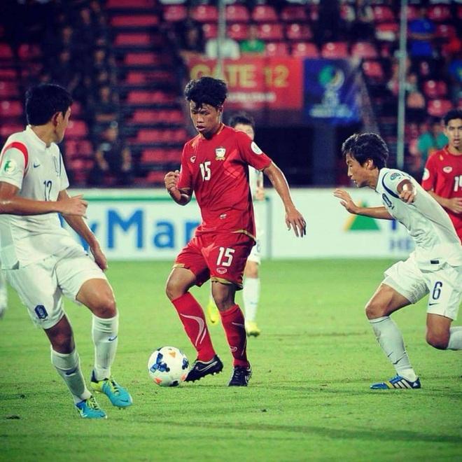 Bóng đá Thái Lan chìm trong tiếc thương: Cựu tuyển thủ U16 qua đời sau 6 tháng chiến đấu trên giường bệnh vì đột quỵ - ảnh 1