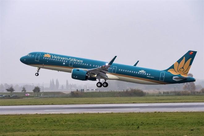 Vietnam Airlines miễn phí đổi vé cho hành khách Hàn Quốc có kế hoạch đến Việt Nam - ảnh 1