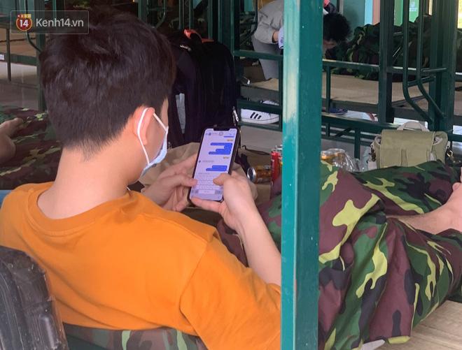 Cận cảnh bên trong khu cách ly người Việt từ tâm dịch virus Corona của Hàn Quốc về Đà Nẵng - ảnh 6