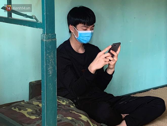 Cận cảnh bên trong khu cách ly người Việt từ tâm dịch virus Corona của Hàn Quốc về Đà Nẵng - ảnh 9